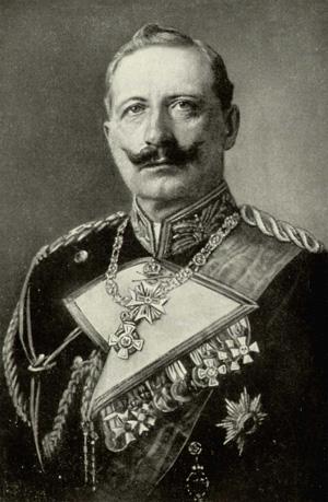 The Kaiser S Jihad